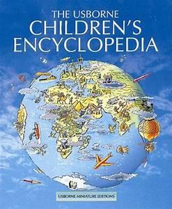 """The Usborne children's encyclopedia"" at Usborne Children ..."