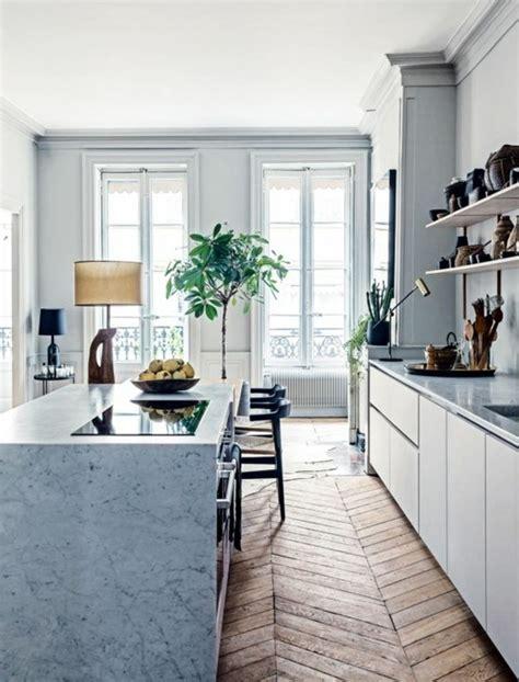 Deco Cuisine Appartement 56 Id 233 Es Comment D 233 Corer Appartement