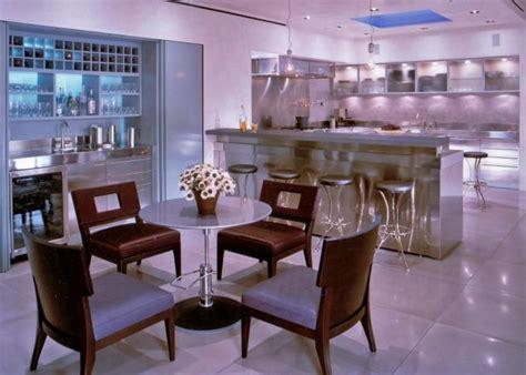 light purple kitchen 5 grown up purple interiors hgtv 3760