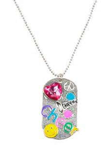 Justice Accessories for Girls Necklaces