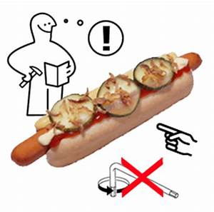 Hot Dog Set Ikea : ikea ein hei er hund das ikea hot dog kit f r 60 personen f r nur 39 euro ~ Watch28wear.com Haus und Dekorationen