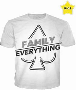 Ace Family Shirts