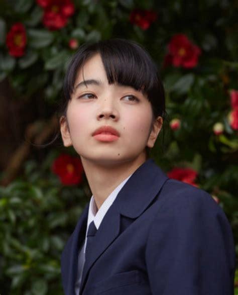 小松菜奈707 女性俳優 ポートレート写真 女性