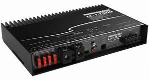 Audiocontrol Lc