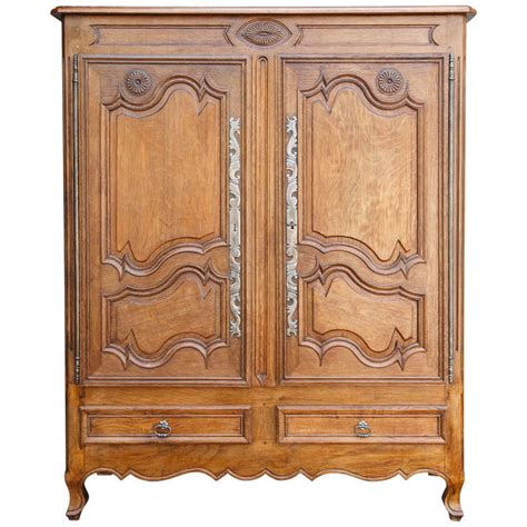 19th century petite armoire or bassette at 1stdibs