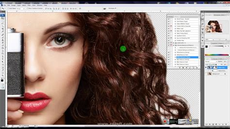 photoshop background remover  click photoshop action