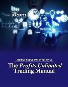 Profits Unlimited Review  Paul Mampilly  By Real Member