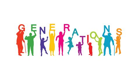 How To Market To The Different Generations Ihouseweb Blog