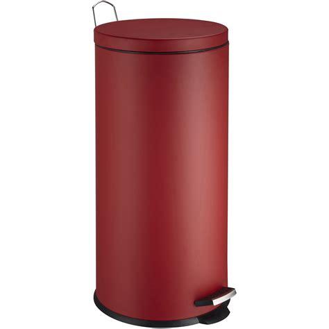 poubelle de cuisine à pédale poubelle de cuisine à pédale frandis métal 30 l