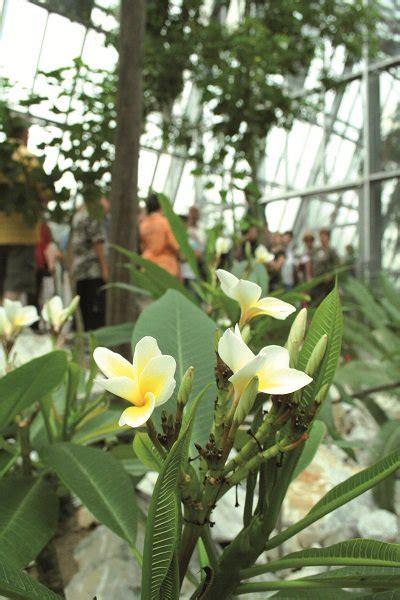 Ökologischbotanischer Garten Bayreuth  Frankens Paradiese