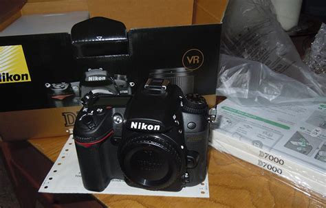 d7000 best buy nikon d7000 kits being sold by best buy ahead of launch