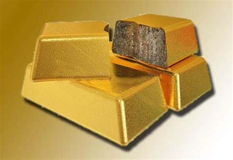 Is Your Gold Bar Real? Find Out By Following These