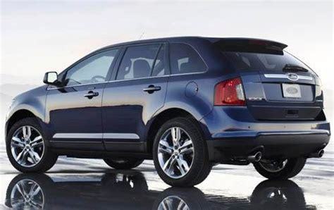 Used 2012 Ford Edge For Sale