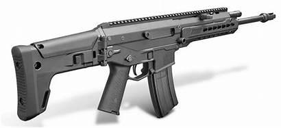 Acr Bushmaster 8mm Spc Folding Position Ii