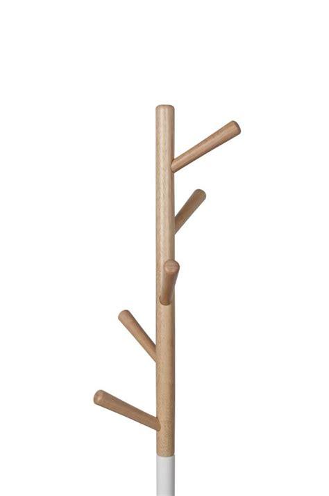 Kleiderständer Holz Design kleiderst 228 nder aus holz design bvrao