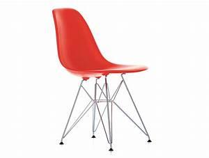 Stühle Im Eames Stil : designklassiker ~ Indierocktalk.com Haus und Dekorationen