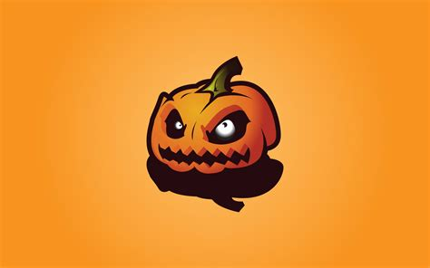 halloween widescreen crazy pumpkins wallpapers