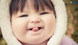 What features do the cutest babies in the world have? - Quora