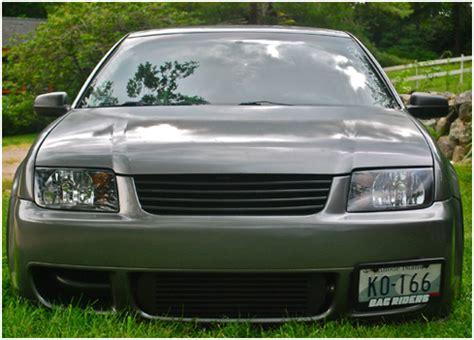 bora   front bumper