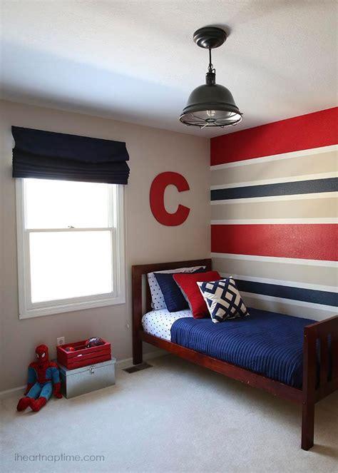 Kitchen Wallpaper Borders Ideas - superhero room i heart nap time