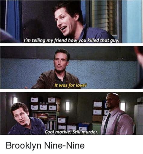 Brooklyn Meme - brooklyn 99 random fandom pinterest memes and funny things