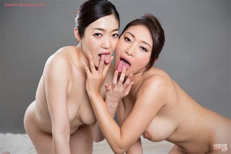 Handjob Japan Samples