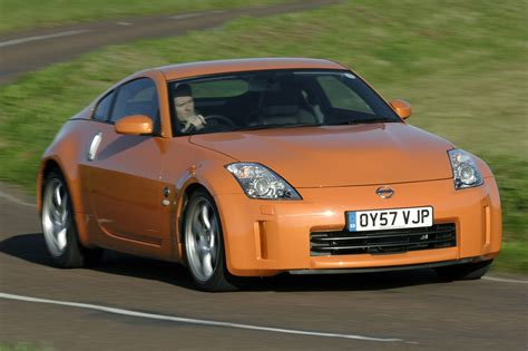 Used car buying guide: Nissan 350Z | Autocar