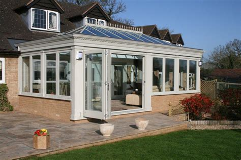 Small Kitchen Ideas On A Budget Uk by Orangery In Rowney Green Traditional Conservatories Ltd