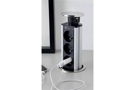 prise electrique encastrable plan de travail cuisine bloc prise électrique encastrable plan travail accessoires de cuisine