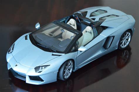 2013 lamborghini aventador lp700 4 roadster revealed autoevolution 2013 lamborghini aventador lp700 4 roadster model cars hobbydb