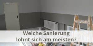 Blog Sanierung Haus : welche sanierung lohnt sich am meisten energieheld blog ~ Lizthompson.info Haus und Dekorationen