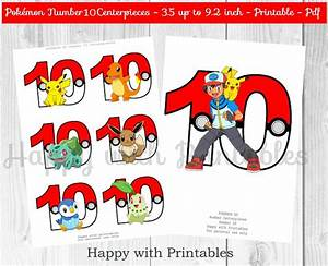 pokemon go number 10 centerpieces
