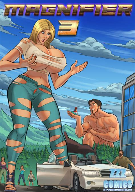 giantess porn comics giantess cartoon sex and hentai svscomics