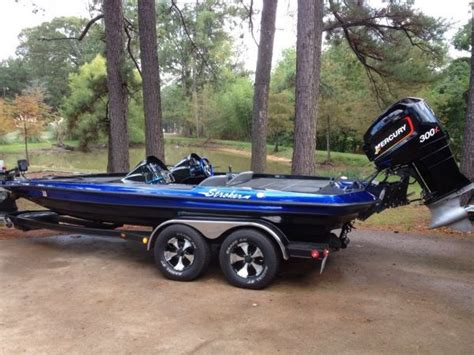 Brilliant Bass Boats Fishing Tackle Polokwane by Stroker Bass Boat For Sale Images Bass Boats