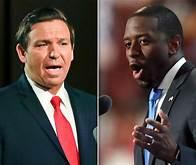 Florida Governor race new poll: MAGA candidate Ron DeSantis supposedly trails far-left Democratic Socialist Andrew Gillum by 3 points…