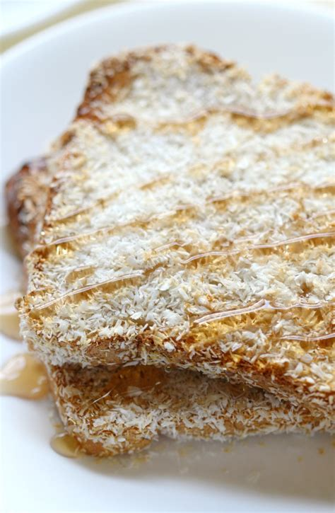 fryer toast air french toasted coconut vegan gluten recipes loved most bread airfryer wayfair fried recipe strength without oil