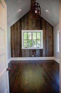 25 best ideas about barn board wall on pinterest man With barn board accent wall