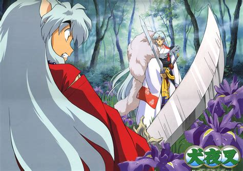 Inuyasha Anime Wallpaper - inuyasha wallpapers and background images stmed net