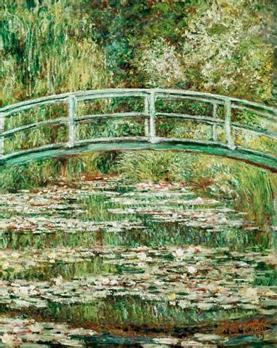 Japanischer Garten Claude Monet by Puente Japon 233 S Claude Monet