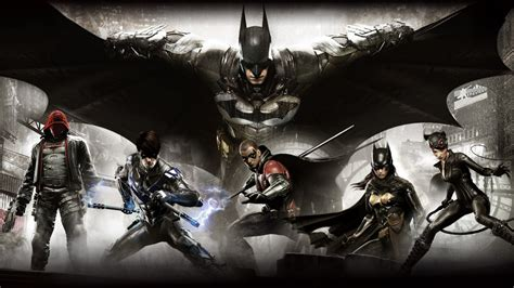Batman Animated Wallpaper Desktop - batman family wallpapers wallpaper cave