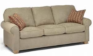 Sleeper S5535 44 By Flexsteel Furniture Wagner39s Furniture