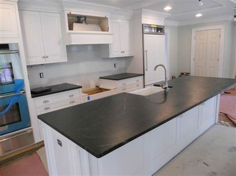 soapstone kitchen island 17 best images about soapstone countertops on