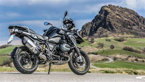 Bmw R 1200 Gs Wallpapers by New Bmw R 1200 Gs Black Wallpapers 1280x726 Bikes