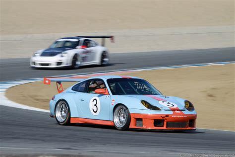 It made its debut in 2004. 2001 Porsche 911 GT3 Cup | Porsche | SuperCars.net