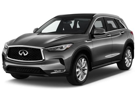 2019 Infiniti Qx50 Review, Ratings, Specs, Prices, And