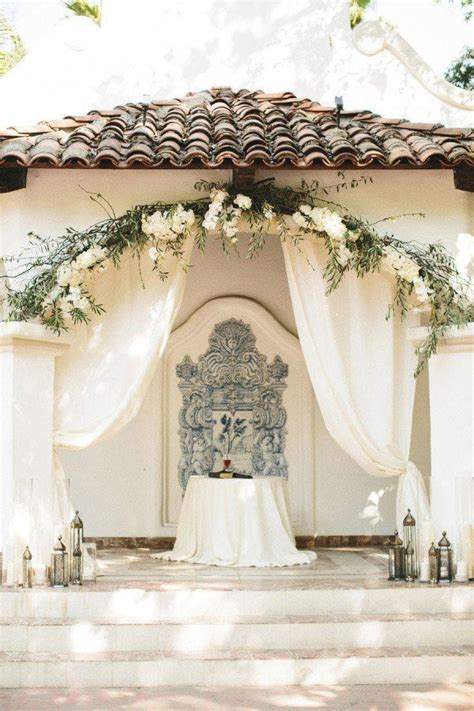 9 bright and beautiful wedding ceremony ideas weddbook