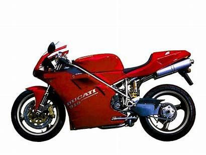 Ducati 916 Strada 1994 Italian St4 1999