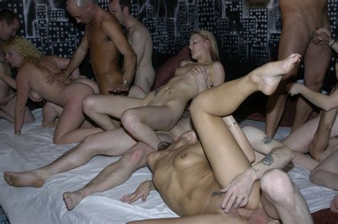 British Orgy Club Hot Porno