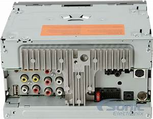 Pioneer In Dash Dvd Wiring Diagram