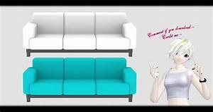 Www Sofa Com : mmd sofa x3 dl by o dsv o on deviantart ~ Michelbontemps.com Haus und Dekorationen